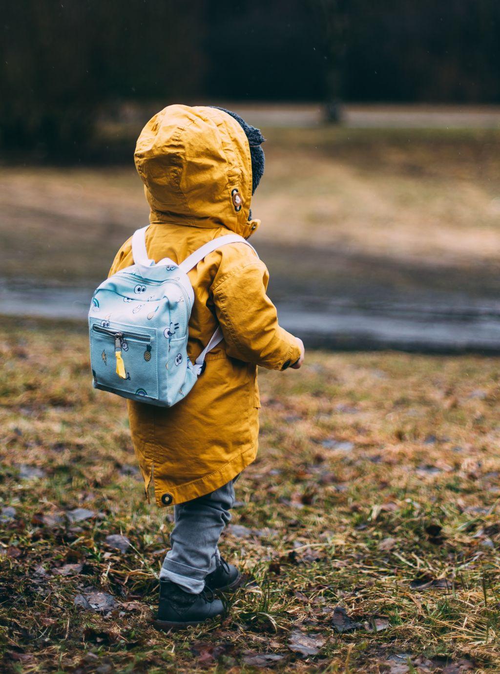 Joustavuus mahdollistaa lapsen arjessa mukana olemisen