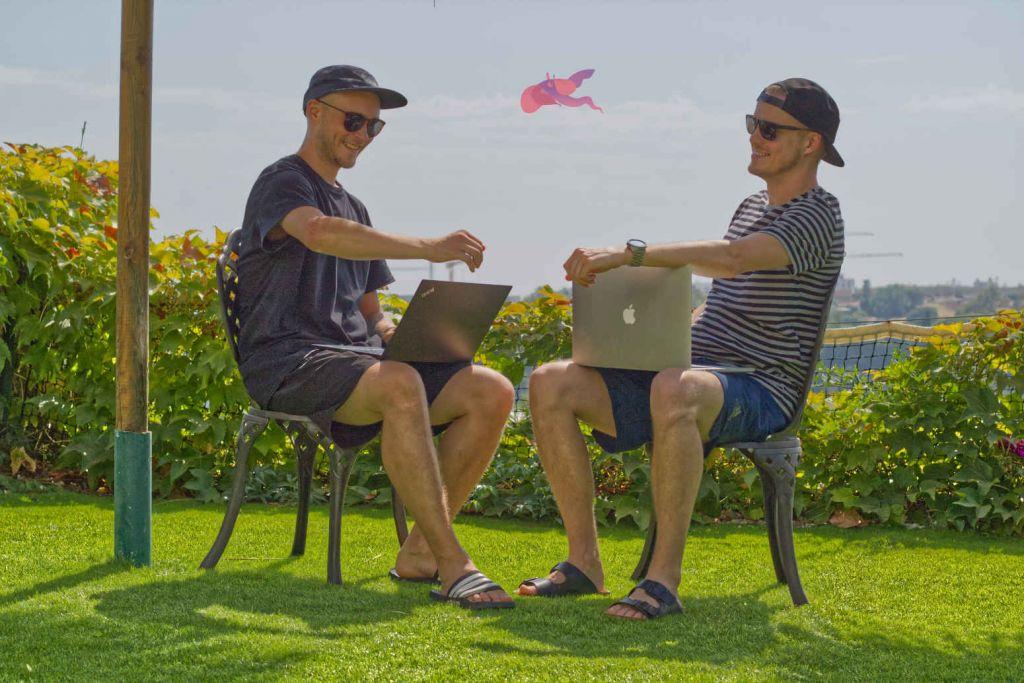 Geniem Office Abroad 2019 Espanjassa