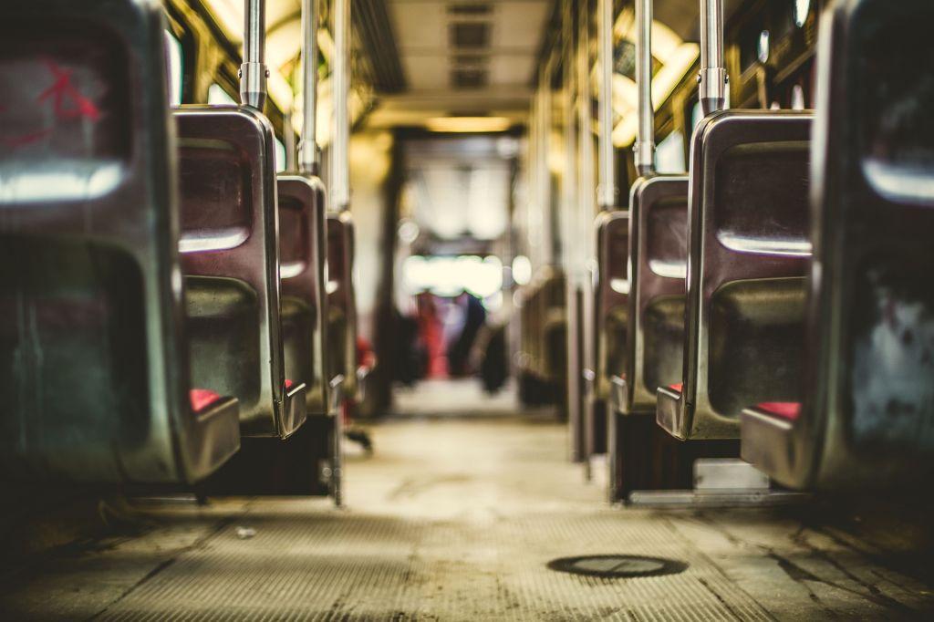KaupunkiAppis - julkinen liikenne