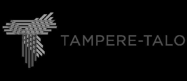Geniemin asiakas Tampere-talo