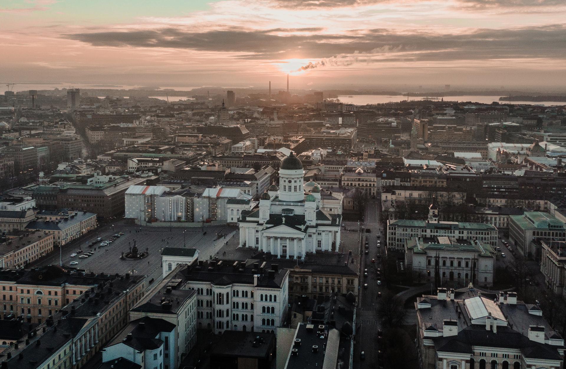 Artikkelikuva KaupunkiAppiksen hyödyt kaupungille
