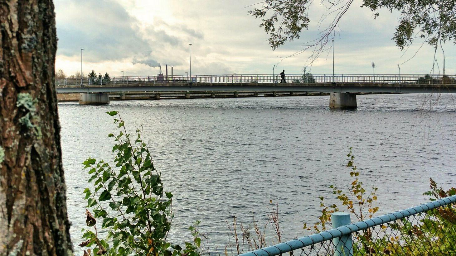 KaupunkiAppis artikkelin kuvituskuva: Oulun kaupunki