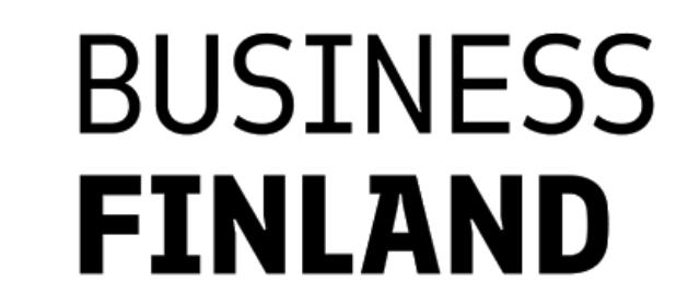 Business Finland logo