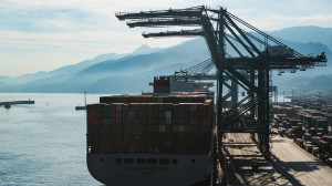 I 'Ports of Genoa' primo scalo italiano nella movimentazione container