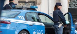 Genova: arrestato per rapina e resistenza a Pubblico Ufficiale