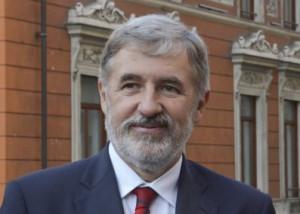 Il sindaco Marco Bucci sarà il commissario straordinario per la ricostruzione del ponte