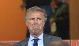 Enrico Preziosi: 'Ho sbagliato a confermare Ballardini'