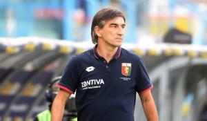 Juric suona la carica: 'Il mio Genoa può far male alla Juve'