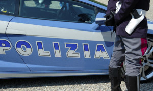 Rapinano minimarket: arrestati