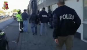 A Genova il più grosso sequestro di droga degli ultimi vent'anni