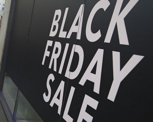Super 'Black Friday' per una giovane ladra