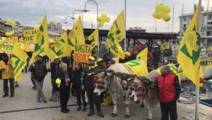 Ponte Genova: 100 milioni di danni, agricoltori in piazza