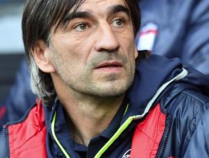 Calcio, Genoa: la squadra chiede la conferma di Juric