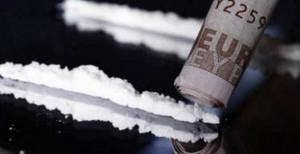 Sorpreso con più di 40 grammi di cocaina. Arrestato