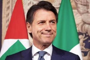Conte sul Ponte Morandi: 'Momento di riscatto per il Paese'