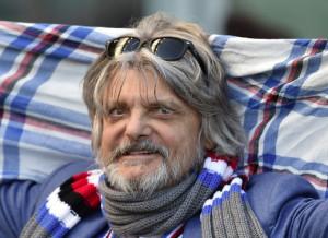Ferrero sulla cessione della Samp al fondo americano: 'Senza soldi non si canta messa'
