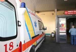 Arenzano: cade mentre lava i vetri, morta una donna di 82 anni