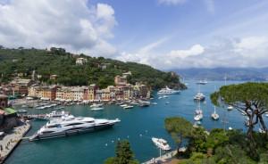 Riaperta la strada che collega Santa Margherita Ligure a Portofino
