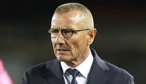 Andreazzoli è il nuovo allenatore del Genoa