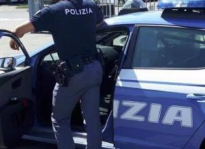 Genova: duplice arresto per rapina in via Gramsci