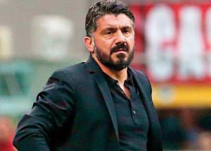 Rino Gattuso ha rifiutato la Sampdoria