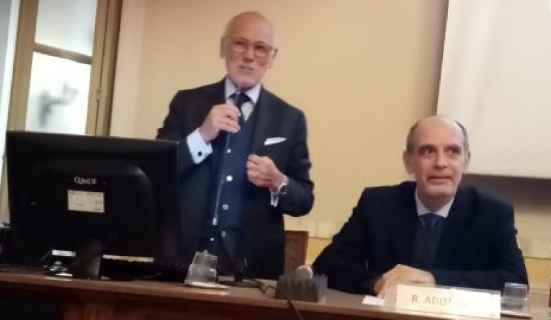 A Genova la Camera Arbitrale Italiana del Caffè