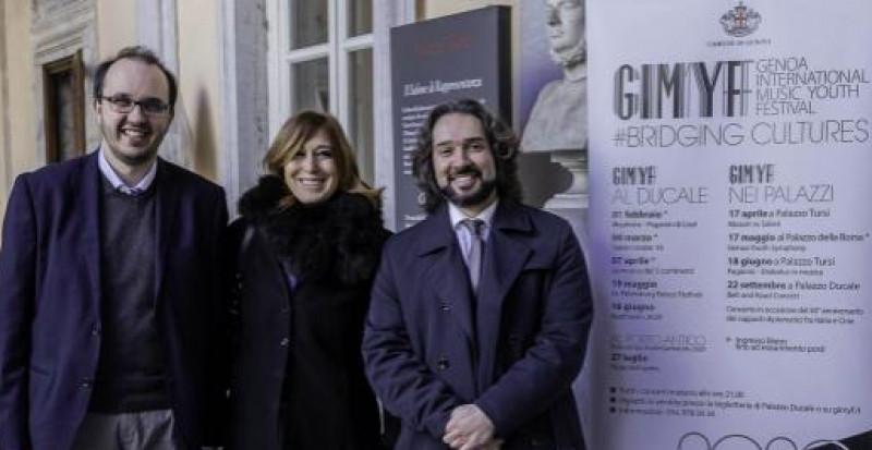 Torna il Genoa International Music Youth Festival