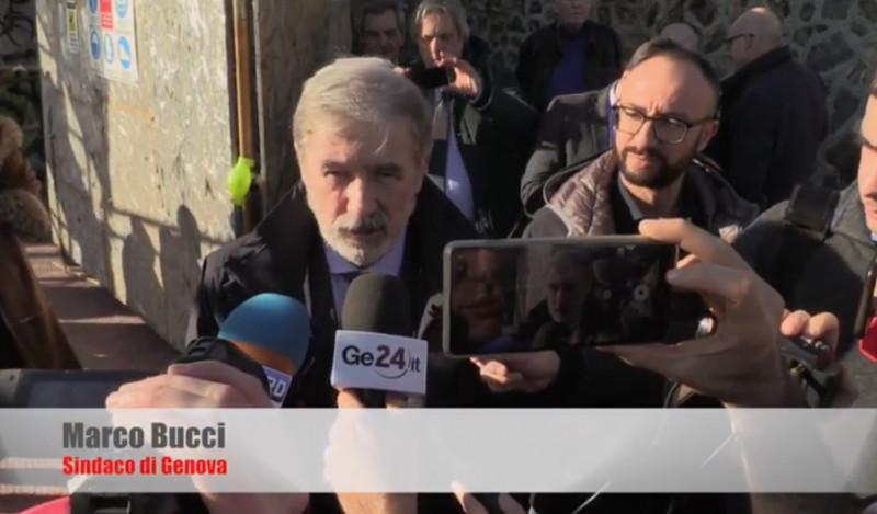 Genova, il Comune pensa alla riqualificazione de 'La Marinella'