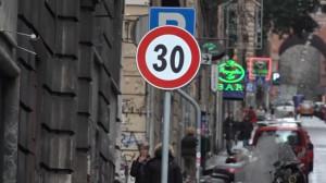 La segnaletica stradale va nella direzione di un graduale rinnovamento