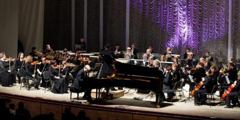 Annullato il concerto di gala per Genova della Bryansk Governor's Symphony Orchestra