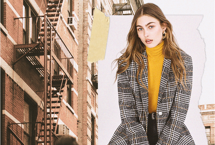 Discover the shades of the season. Shop the AW18 trend