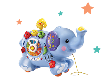 Keep your little one entertained with our range of baby toys