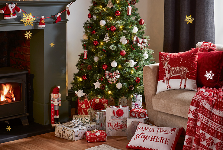 Discover what we've got on offer for Christmas