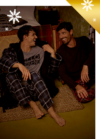 Treat the man in your life to something special this Christmas. Get gifting