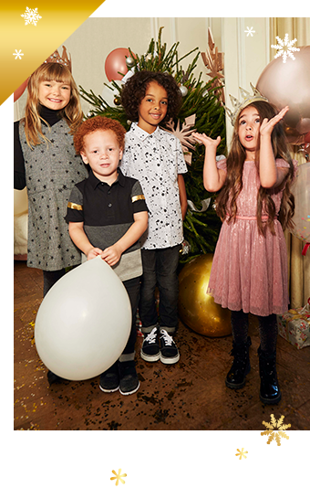 Christmas is coming! Find the perfect gift for little ones