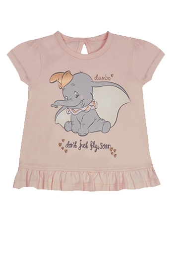 Let them fly high with Dumbo clothing