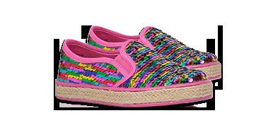Shop girls' footwear