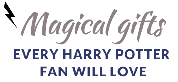 Magical Gifts Every Harry Potter Fan Will Love