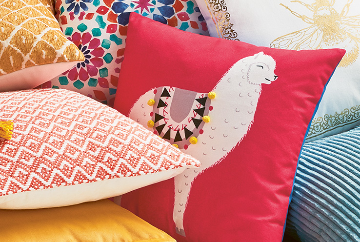 Mad for all-things Lllama? Shop our homeware and accessories collection