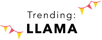 Trending: Llama