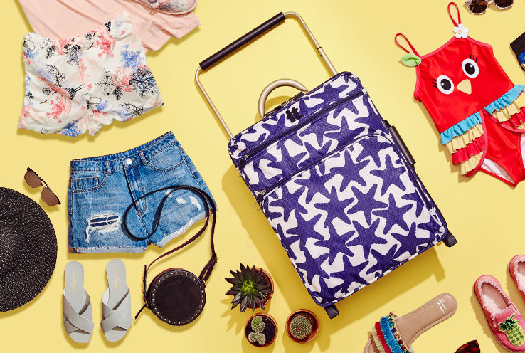 Get vacay ready with £10 and less holiday essentials