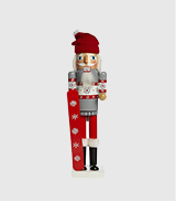 Make your decorations extra-magical with our nutcracker ornaments
