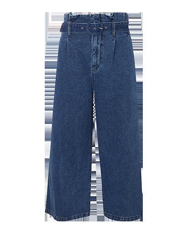 Brighten up your wardrobe in blue