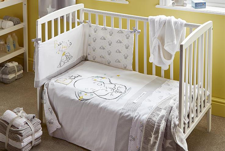 Discover our top tips for creating the perfect nursery for your little one