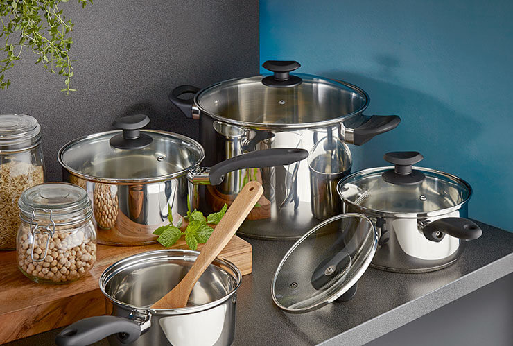 Discover our must-have kitchen appliances