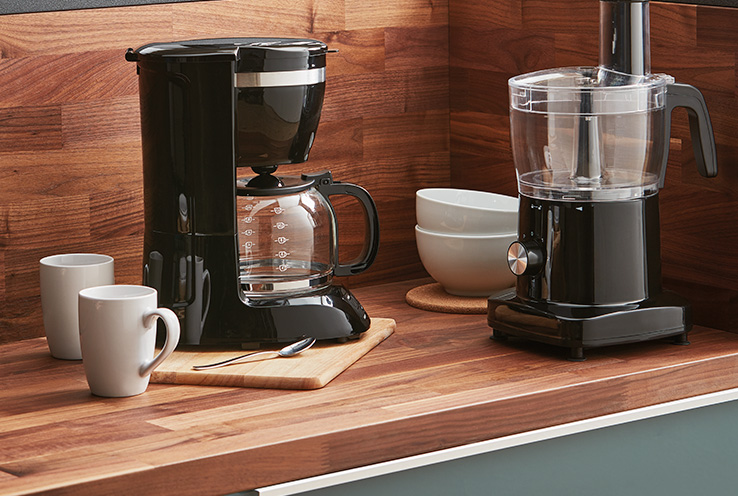 Moving house? Avoid chaos in the kitchen with these new-home essentials