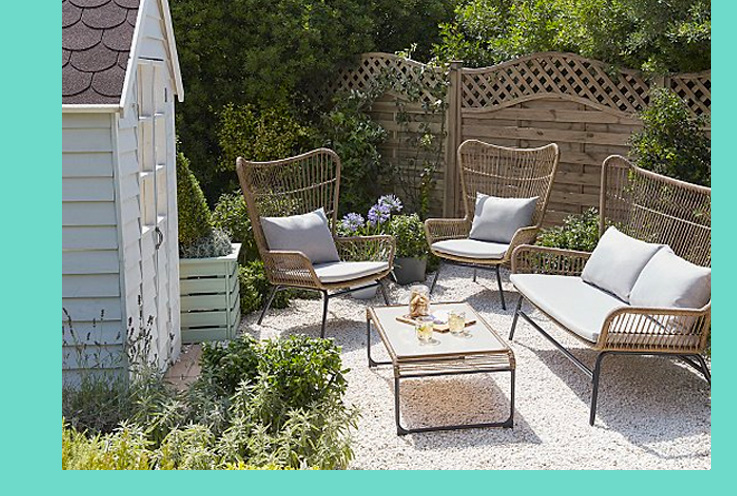Discover our tips and tricks to hosting the perfect garden party