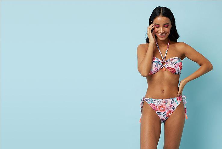 Discover our swimwear guide