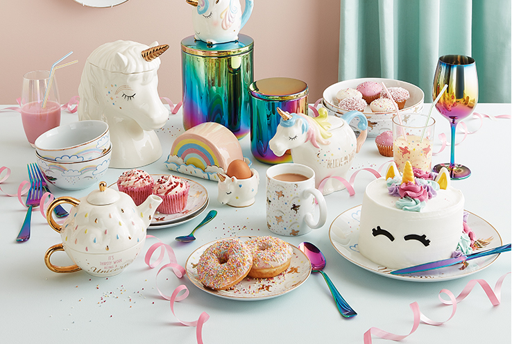 In love with all things unicorn-inspired? Shop the collection