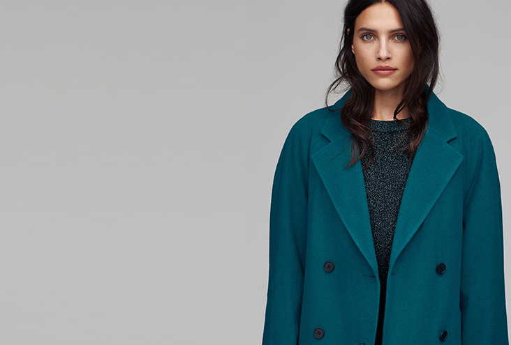 From padded jackets to blazers and biker jackets, we've got you covered for the new season. Shop coats and jackets at George.com